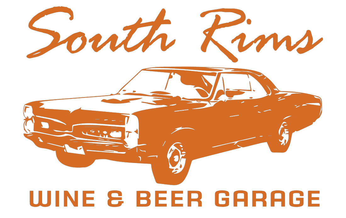 South rims wine and beer